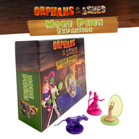 LFG - Orphans & Ashes Expansion #1: More Phun