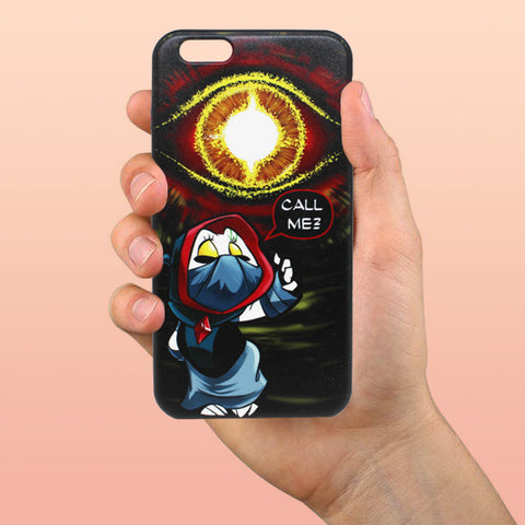 LFG - Eye of Sauron Phone Case
