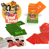 LICD Card Game Expansion - Sloppy Seconds