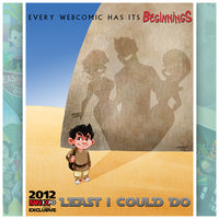 The Vault Item #002 - LICD Convention Exclusive Prints Collection