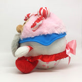 Sailor Bacon Plush