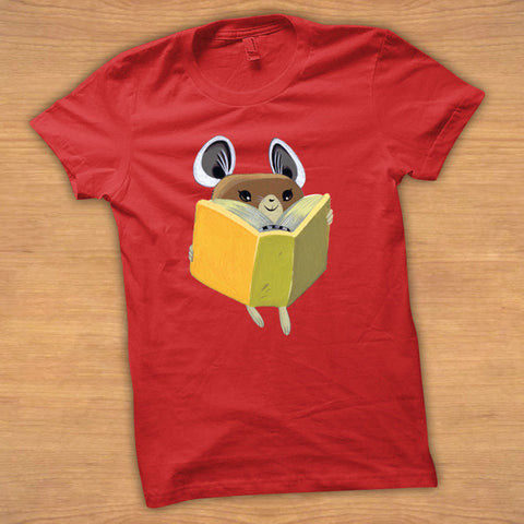 Bear - Toddler Tee: Pika