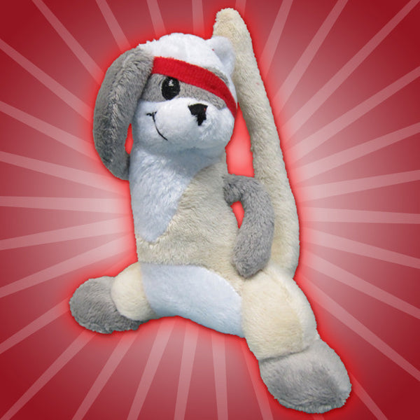 The Ferret Plush