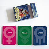 LICD Card Game Expansion - LADIES NIGHT!