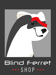 The Blind Ferret Shop