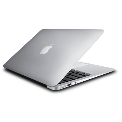 MacBook Air (13-inch, Early 2015)-Dual-Core Intel Core i5@1.6 GHz- 8GB RAM- 120 GB SSD