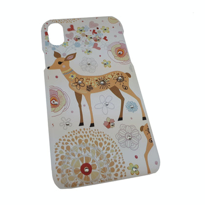 Deer Design Case - iPhone X/Xs - PCMaster Pro