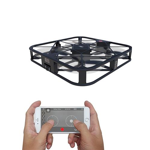 AEE Sparrow 360 HD Selfie Drone with Wi-Fi (AEESPARROW360)