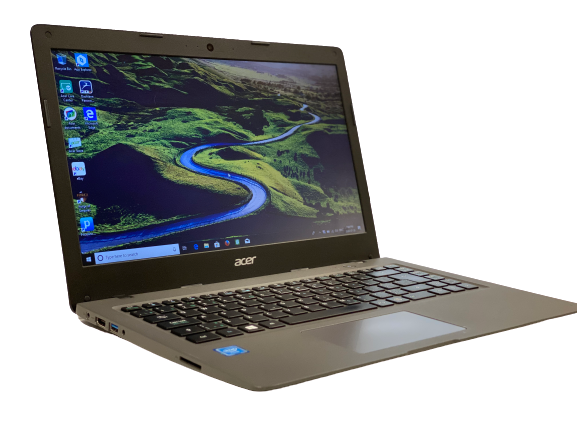 Acer Aspire 1 - Intel Celeron - 2GB RAM