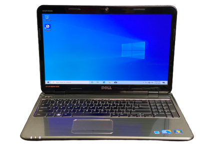 Dell  Inspiron P10F - Core i3 - 4GB RAM - 320 HDD - PCMaster Pro