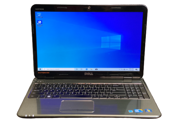 Dell  Inspiron P10F - Core i3 - 4GB RAM - 320 HDD