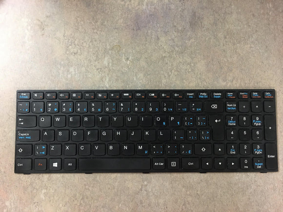 New Lenovo B50-30 G50-30 G50-45 G50-70 G50-80 Z50-70 Laptop Keyboard 25214785
