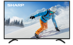 "Sharp LC-50N7004U 50"" CLASS AQUOS 4K SMART TV"