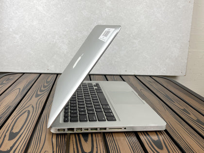 MacBook Pro (13inch, Mid 2012 intel Core i5@ 2.5GHz- 4GB Ram- 250GB HDD - PCMaster Pro