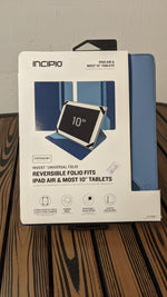 Incipio iPad Air & Most 10-inch Tablets