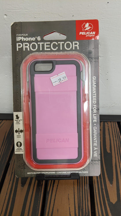 Pelican Progear iPhone 6 Protector - PCMaster Pro
