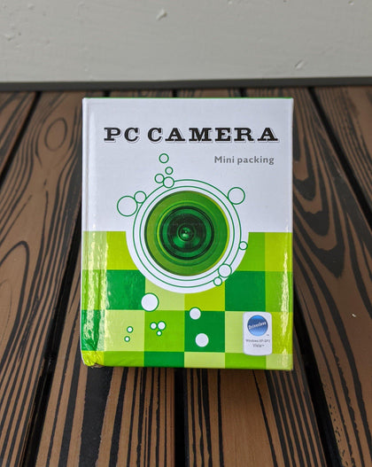 PC Camera mini pack - PCMaster Pro