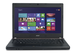 Acer TravelMate TMP643, Core i5-3210M, 8GB, 250 HDD - PCMaster Pro