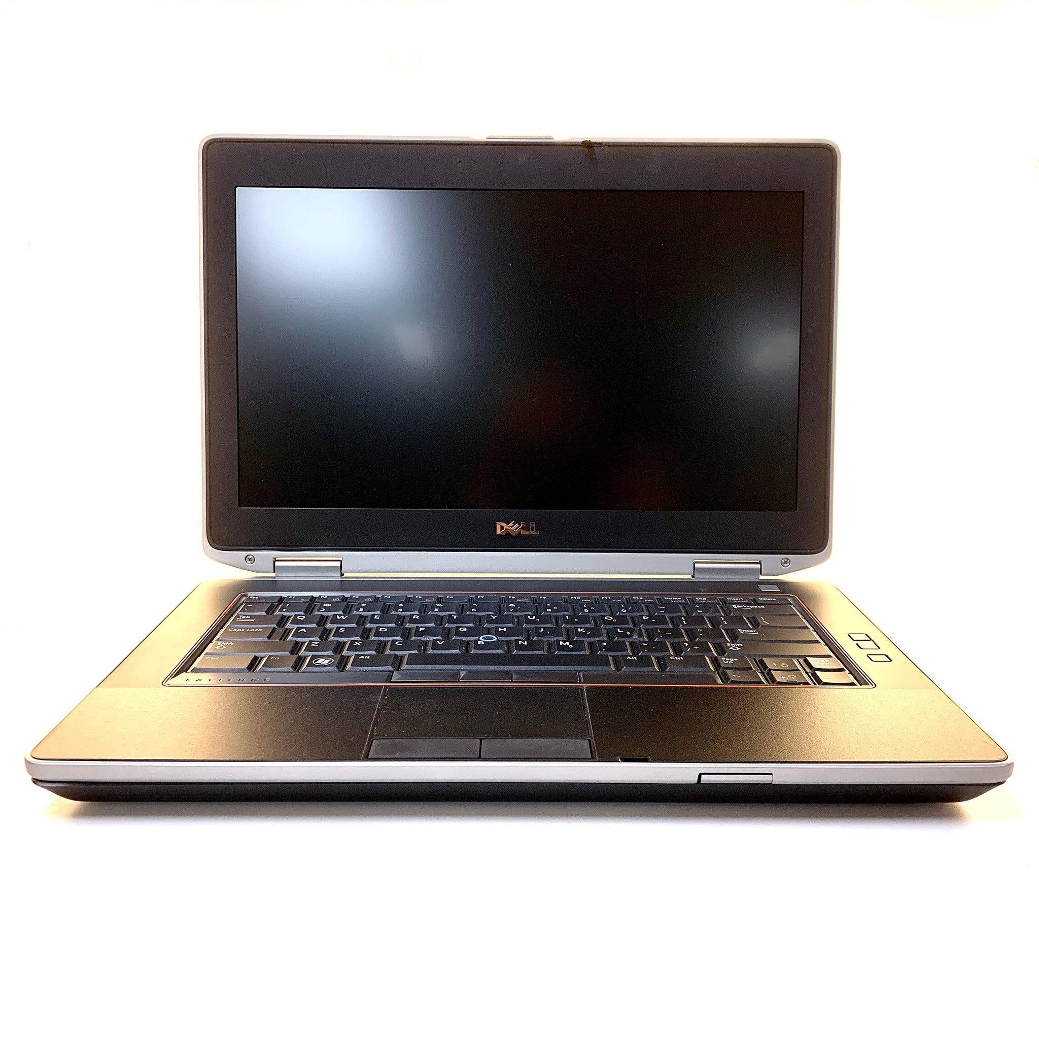 Dell Latitude E6420- Intel Core i5 2520m @2.5GHz-4GB- 320GB HDD