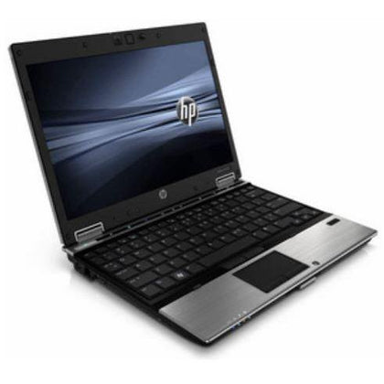 HP EliteBook 2540P - i5 560M @2.66 GHz - 4GB RAM - 160GB HDD