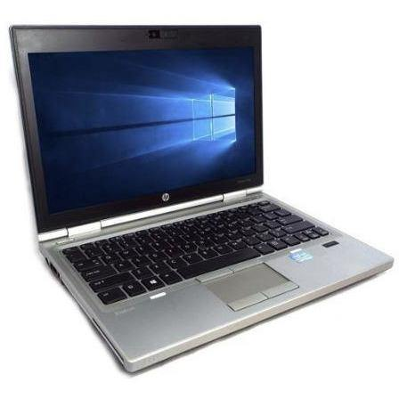 HP EliteBook 2570P - i5 3320 @ 2.6 GHz - 4GB RAM - 500 HDD