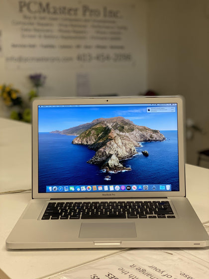 MacBook Pro 15 inch - Core i7 2.6 GHz Quad Core - 16 GB RAM - 500 GB SSD - Mid 2012 - PCMaster Pro
