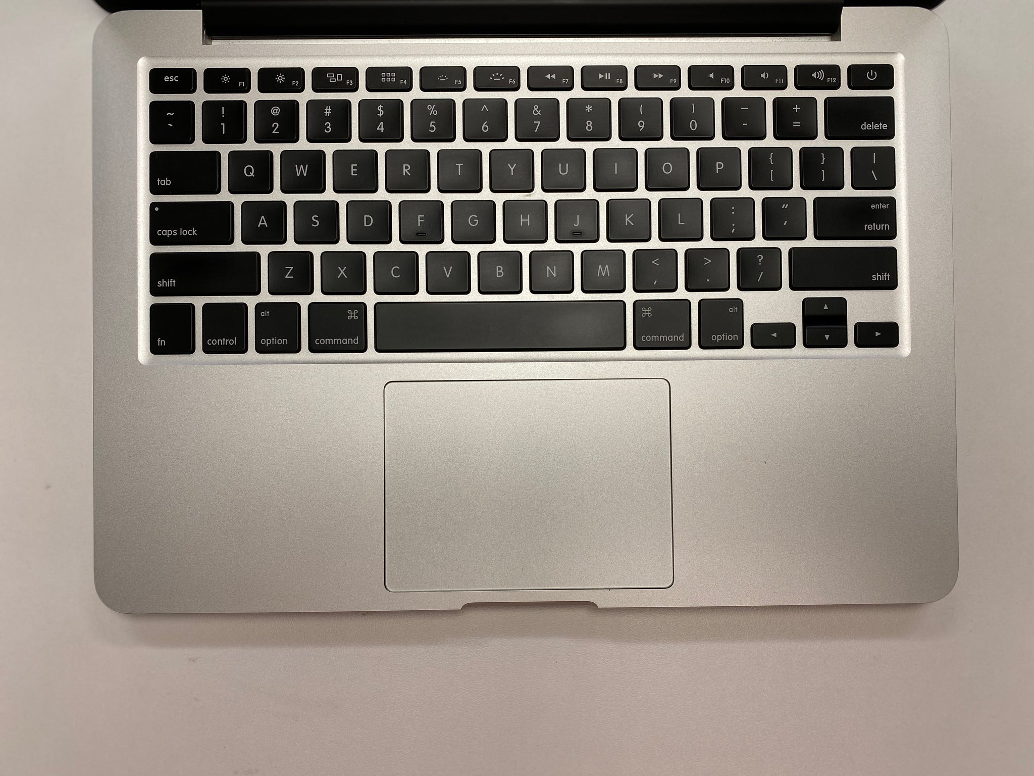"MacBook Pro Retina - 13"" - Late 2012"