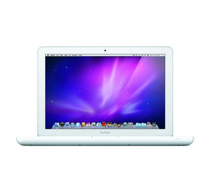 MacBook  (13inch - Mid 2010 - 2.4 GHz Intel Core 2 Duo  - 4 GB RAM - 320 GB HD)