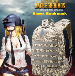 PUBG Tactical Backpack - goldylify.com