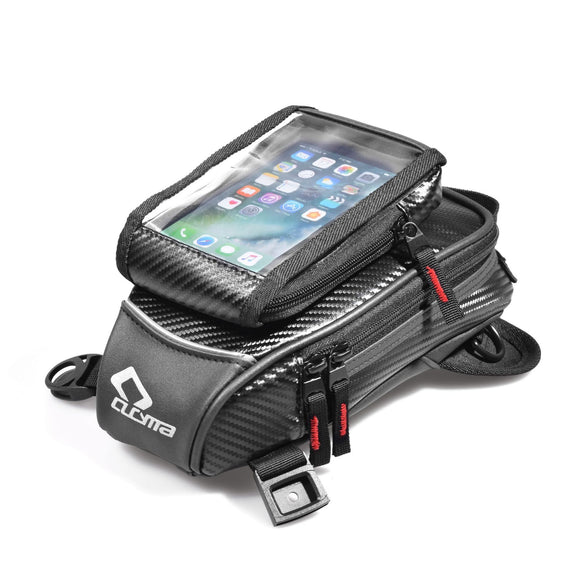 Multi-function motorcycle rider leg bag fuel tank bag outdoor travel bag - goldylify.com