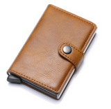 Shield anti-theft wallet - goldylify.com