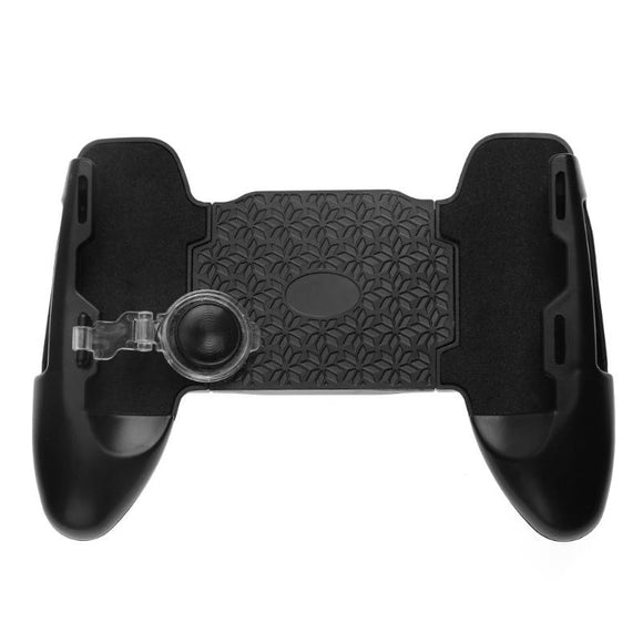 3 In1 Joystick Grip Extended Handle Game Controller Gamepad