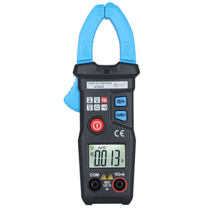 BSIDE ACM24 Smart AC Digital Clamp Meter 6000 Counts with Frequency / Non-contact Voltage Detection