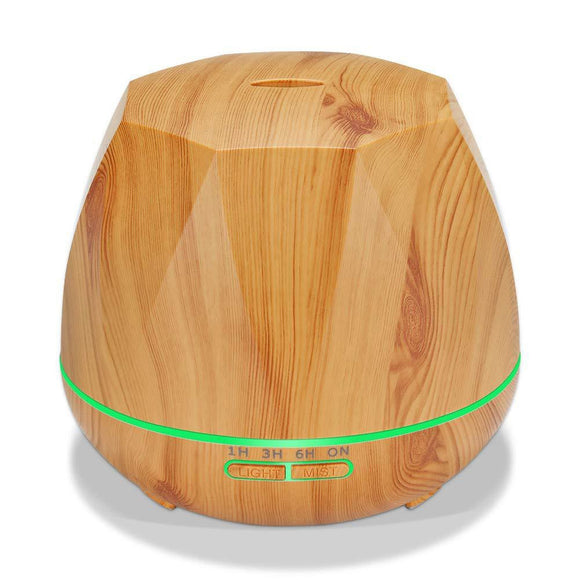 Air Humidifier Essential Oil Aroma Mist Maker - goldylify.com