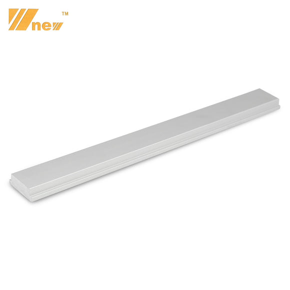 W new T-track Miter Slot Slider Bar Table Saw Gauge Aluminium Alloy Woodworking Tool - goldylify.com