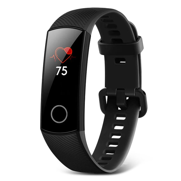 HUAWEI Honor 5 CRS-B19S Smart Watch Sports Bracelet Standard Edition - goldylify.com