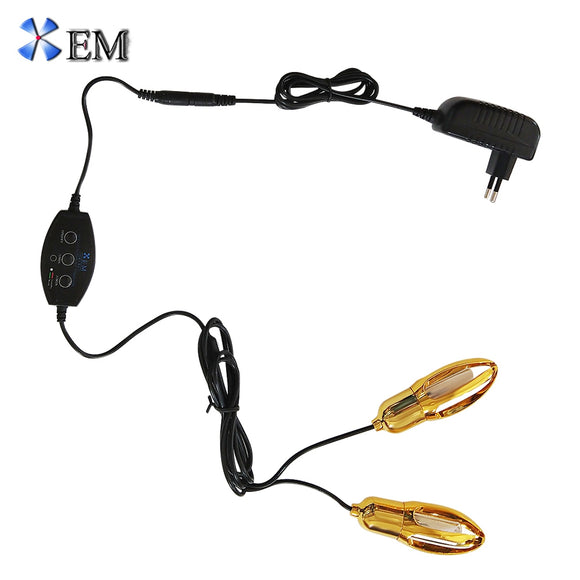 XEM US - 007 / 10W Multi-function Disinfection Lamp UV Germicidal Light - goldylify.com