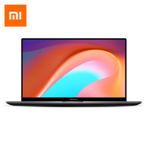 Xiaomi RedmiBook 16 16.1-inch FHD Laptop 8-core 16GB 512GB 100% sRGB 46Wh Battery 12h Endurance