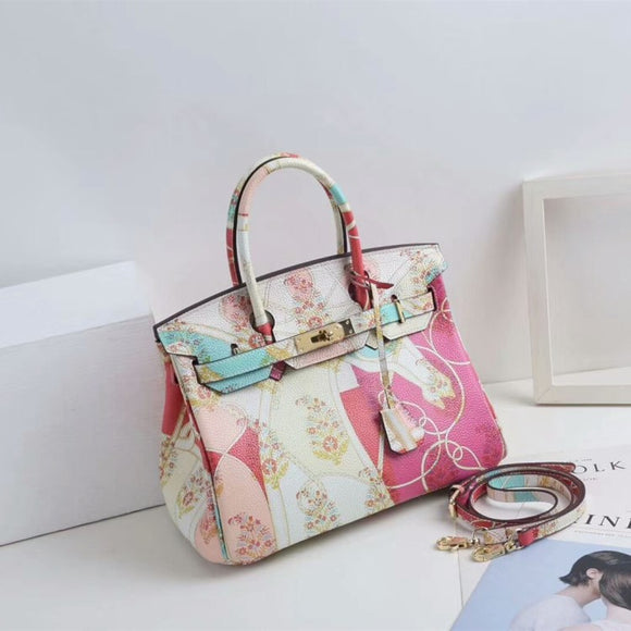 Female bag hand shoulder shoulder diagonal package animal - goldylify.com