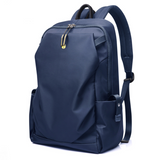 Fashion waterproof bag trend travel backpack men casual outdoor lightweight simple computer backpack - goldylify.com