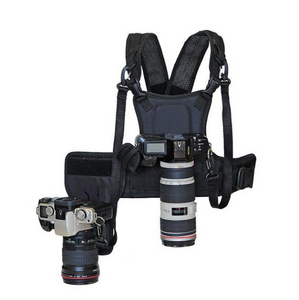 DUAL CAMERA CARRYING VEST - goldylify.com