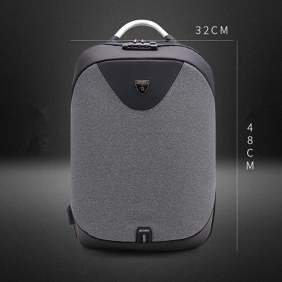 Men's Leisure Business Backpack - goldylify.com