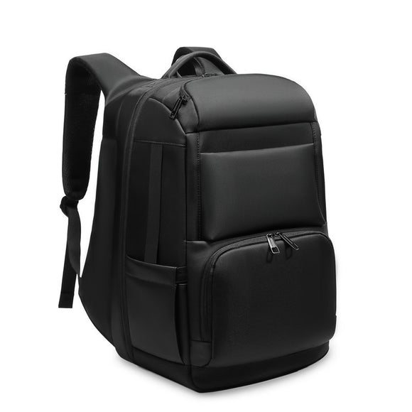 Multi-function backpack male - goldylify.com