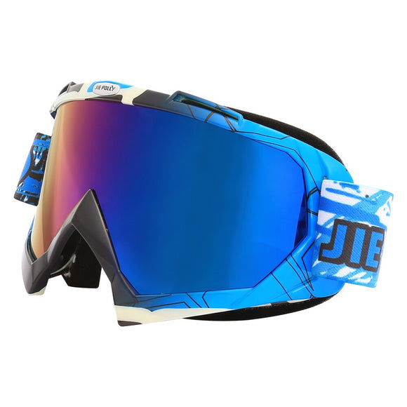 Winter sports ski snow glasses snowboard snowmobile accessories glass gafas glasses ski snowmobile goggles gogle snowboardowe - goldylify.com