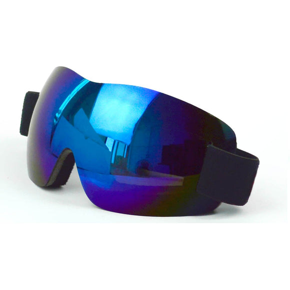 [] Skiing Product Heilongjiang Skiing Field for Ski Goggles Snowfield Protection Eyes - goldylify.com