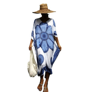 Hot Sell African Kitenge Dress Designs for Women