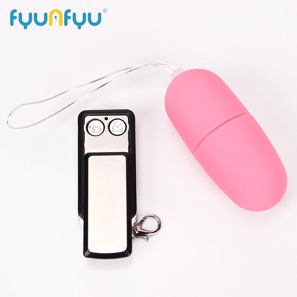 Hot Portable Waterproof Women Wireless Vibrating Jump Egg Speeds Remote Control Vibrator Bullet Sex Toys Adult Products