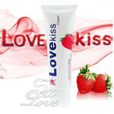 Fruit flavor Intimate Lubricant for Vagina penis Water Soluble Fisting Lubrication G spot Massage Oil Anal Lube Sex Aphrodisiac - goldylify.com