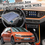 Lsailt Android / carplay interface box for Volkswagen Polo Golf etc MIB MQB MIB2 discover pro 6.5 8 9.2 video interface box - goldylify.com