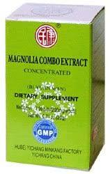 Bi Yuan Wan - Magnolia Combo Extract | Best Chinese Medicines